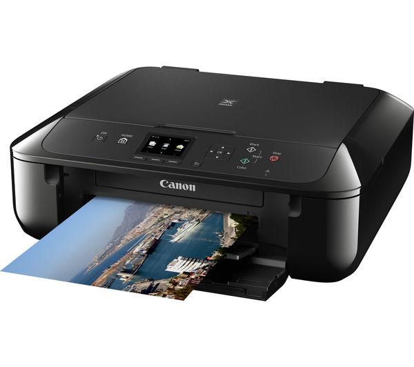 CANON 5700 PRINTER DRIVER FOR PC