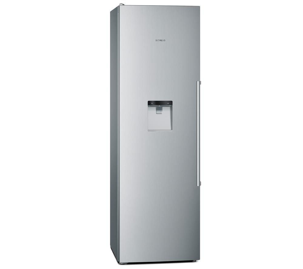 SIEMENS iQ700 KS36WPI30 Tall Fridge - Stainless Steel