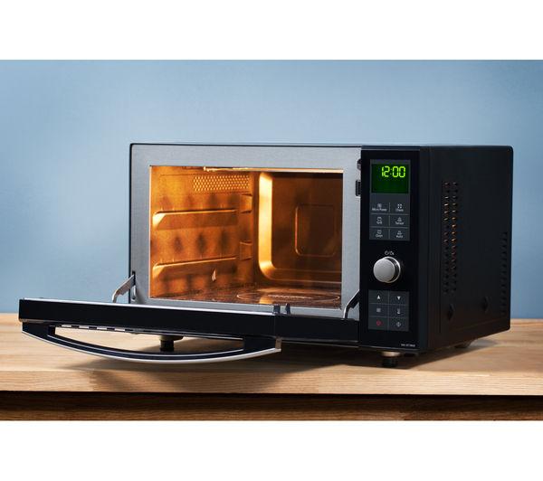 Panasonic Nn Df386bbpq Combination Microwave Black