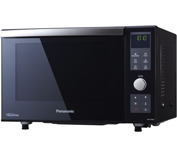 Panasonic Nn Df386bbpq Combination