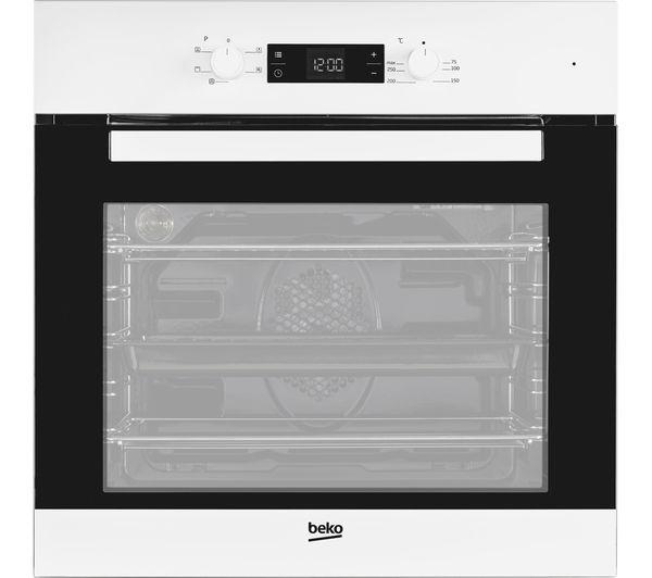 Image of BEKO BIF22300W Electric Oven - White