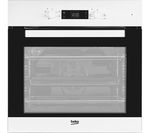 BEKO BIF22300W Electric Oven - White