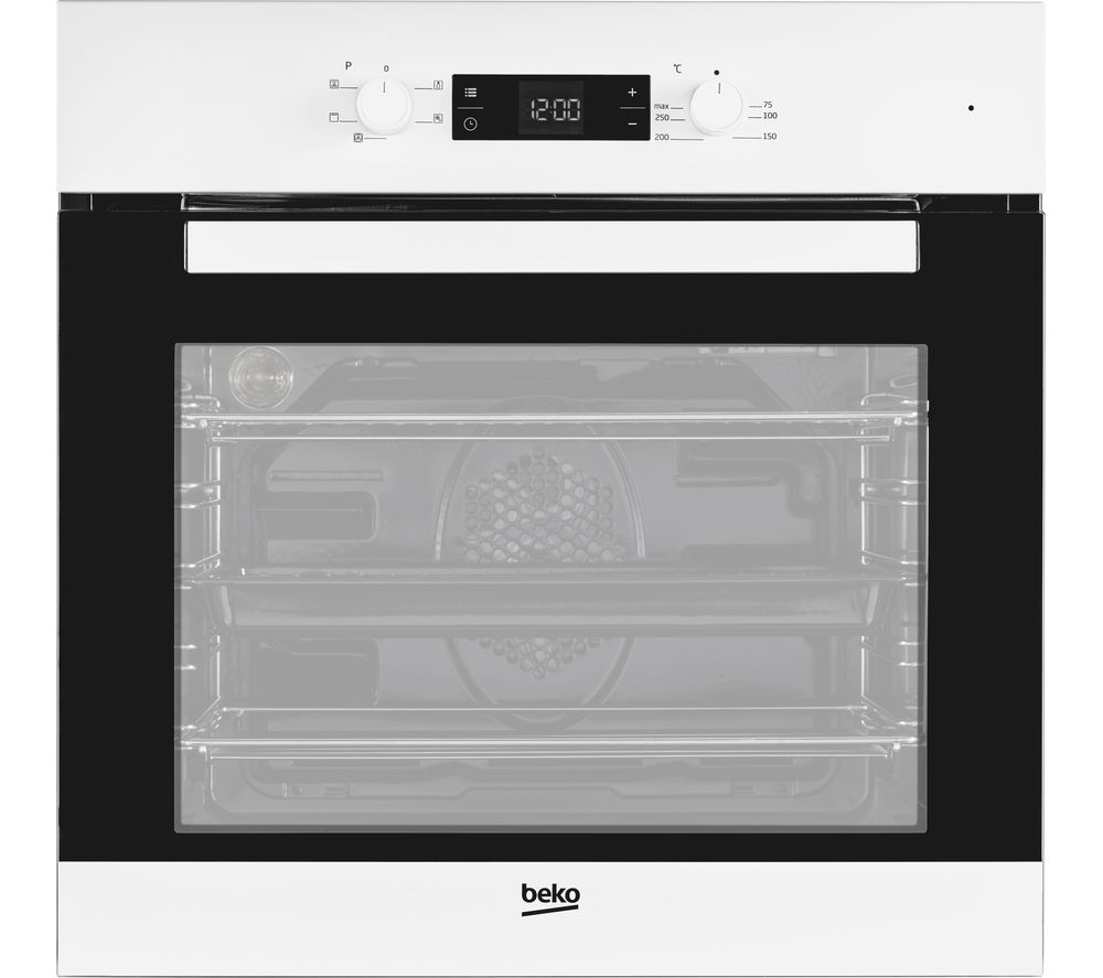 Compare prices for Beko BIF22300W Electric Oven