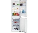 BEKO BCSD150 Integrated 50/50 Fridge Freezer