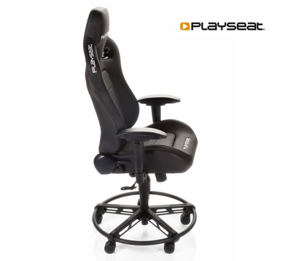 Merveilleux PLAYSEAT L33T Gaming Chair   Black