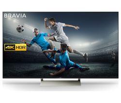 "SONY BRAVIA KD65XE9305 65"" Smart 4K Ultra HD HDR LED TV"