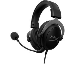 HYPERX Cloud II 7.1 Gaming Headset - Gun Metal