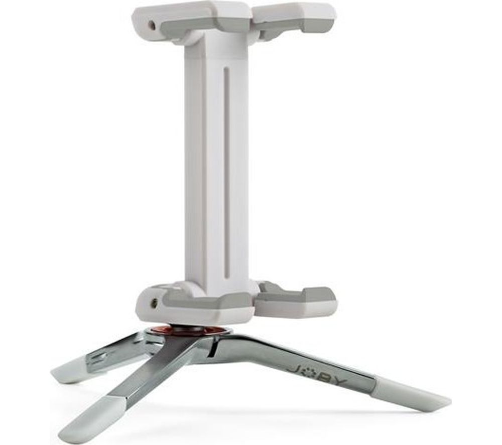 Compare retail prices of Joby GripTight One Micro Stand - White to get the best deal online
