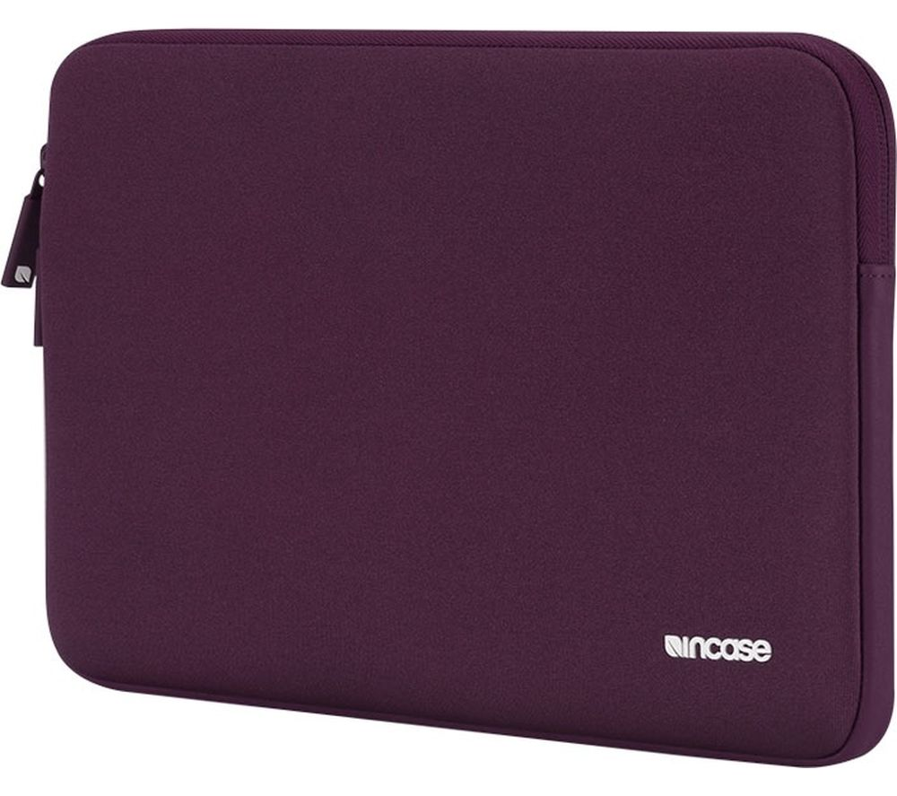 "INCASE Classic 13"" MacBook Sleeve - Aubergine"