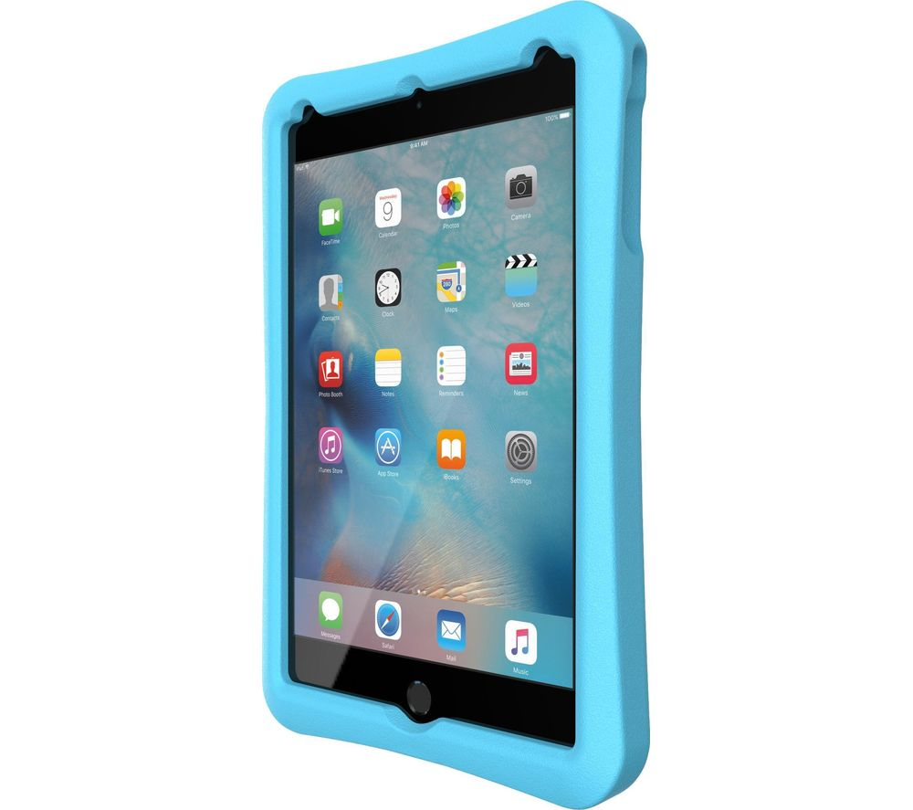 TECH21 Evo Play iPad Mini Case - Blue