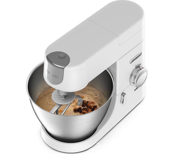 Chef Kitchen Appliances: KENWOOD Chef Premier KVC3100W Stand Mixer