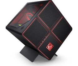 HP OMEN X 900-113na Intel® Core™ i7 GTX 1080 Gaming PC - 512 GB SSD
