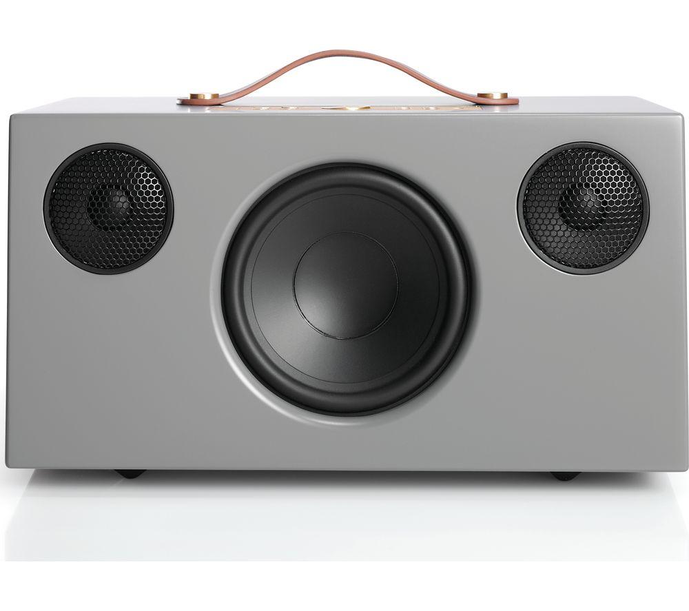 Image of AUDIO PRO Addon C10 Bluetooth Wireless Smart Sound Speaker - Grey, Grey