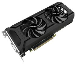 PNY GeForce GTX 1060 6 GB Graphics Card