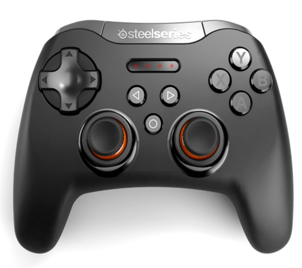 STEELSERIES Stratus Wireless XL Gamepad