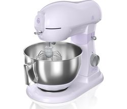 SWAN Fearne SP32010LYN Stand Mixer - Lily