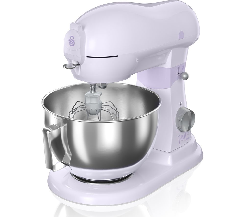 Compare prices for Swan Fearne SP32010LYN Stand Mixer Lily