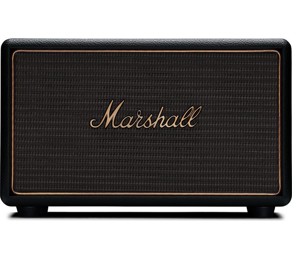 Compare retail prices of Marshall Acton Wireless Smart Sound Speaker to get the best deal online