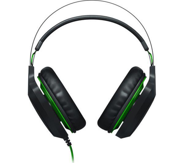 RAZER Electra V2 7 1 Gaming Headset - Black