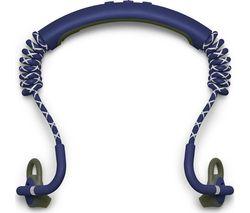 URBANEARS Stadion Wireless Bluetooth Headphones - Blue