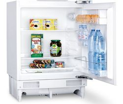 ESSENTIALS CIL60W18 Integrated Undercounter Fridge