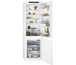 AEG SCE8182VTS Integrated 70/30 Fridge Freezer