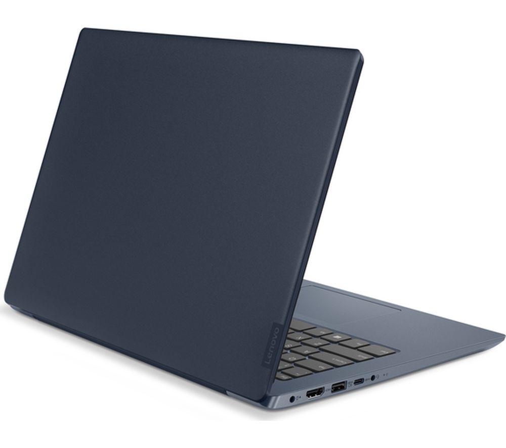 "LENOVO Ideapad 330S 14"" Intel® Core™ i7 Laptop -  256 GB SSD, Blue"