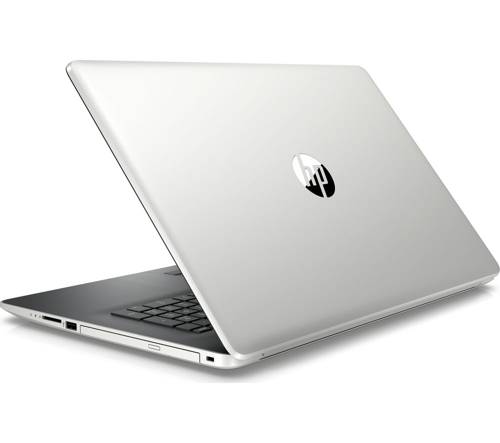 "HP 17-by0511sa 17.3"" Intel® Core™ i3 Laptop - 1 TB HDD, Silver"