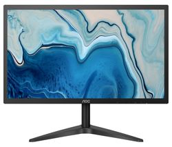 "AOC 22B1H Full HD 21.5"" LED Monitor - Black"