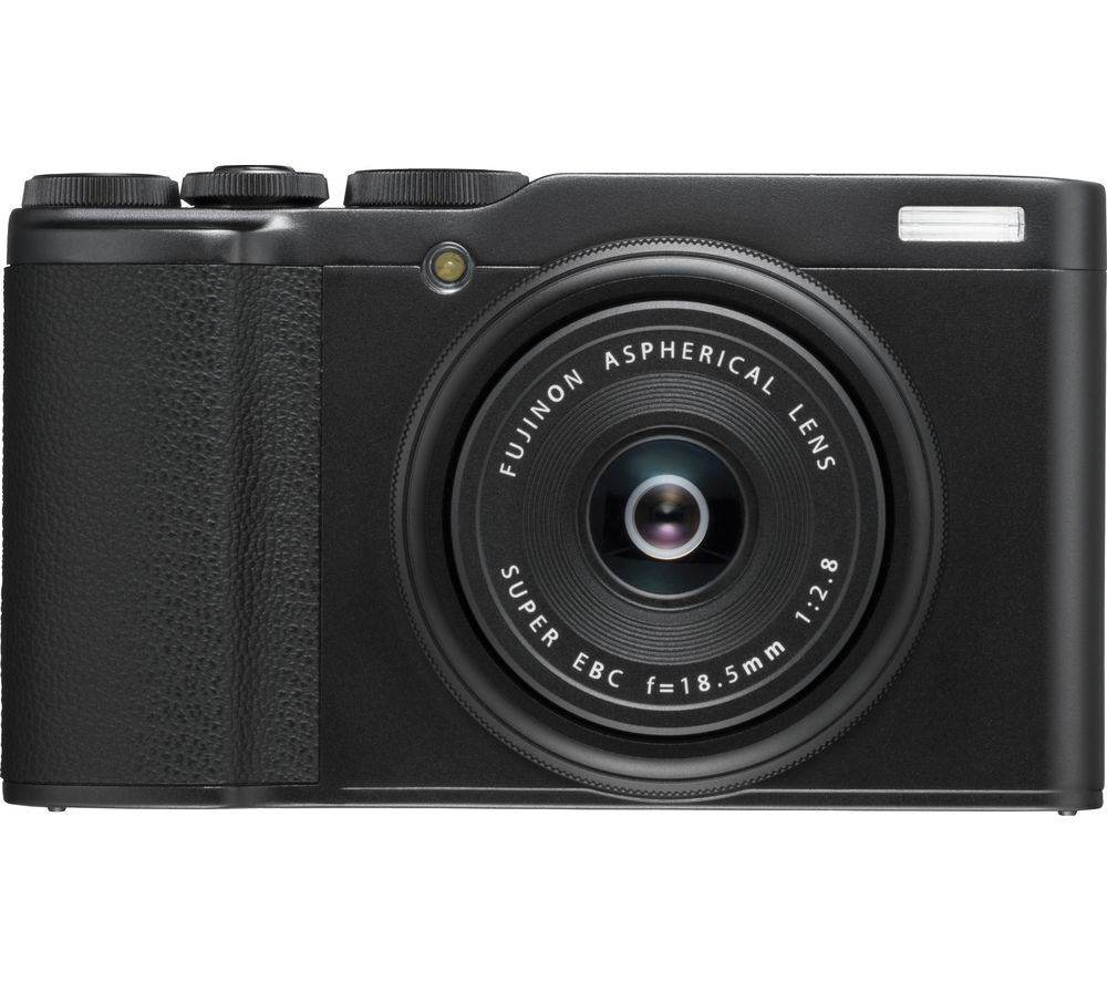 Click to view product details and reviews for Fujifilm Xf10 High Performance Compact Camera Black Black.