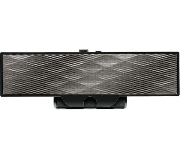 Image of ADVENT ASP20SB19 2.0 PC Sound Bar Speaker