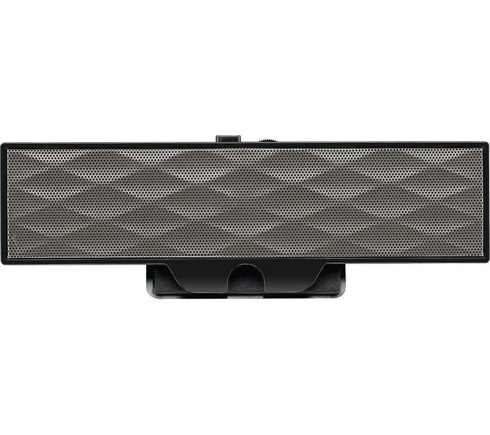 ASP20SB19 2.0 PC Sound Bar Speaker