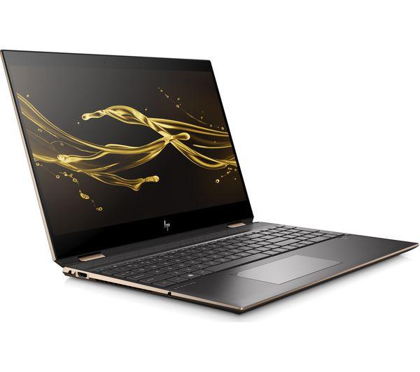 HP Spectre x360 15 6