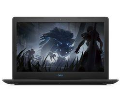 "DELL G3 15 3579 15.6"" Intel® Core™ i7 GTX 1060 Gaming Laptop - 1 TB HDD & 256 GB SSD"
