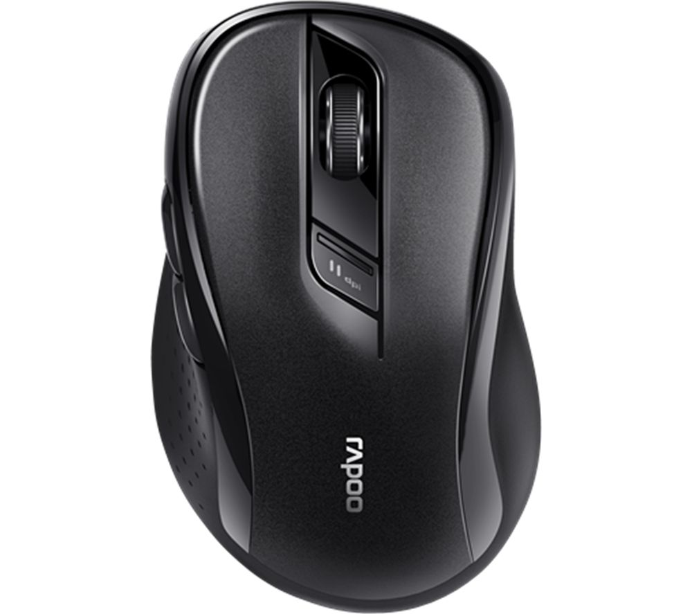 Image of RAPOO M500 Wireless Optical Mouse