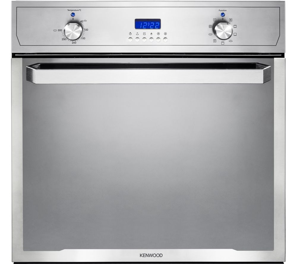 KENWOOD KS101SS-1 Electric Oven - Stainless Steel