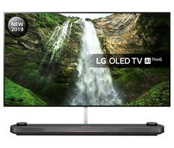 LG Signature OLED65W9PLA 65