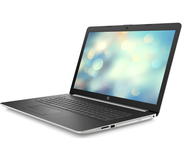 Hp 17 Ca1500na 17 3 Amd Ryzen 5 Laptop 1 Tb Hdd 256 Gb Ssd Silver Fast Delivery Currysie