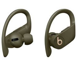 Powerbeats Pro Wireless Bluetooth Sports Earphones - Moss
