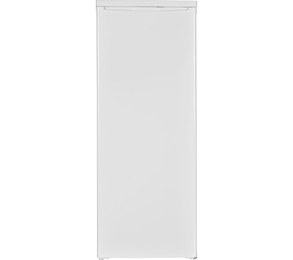 Image of ESSENTIALS CTL55W20 Tall Fridge - White, White