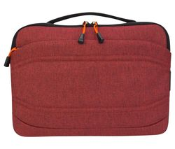 "Groove X2 13"" MacBook Case - Dark Coral"