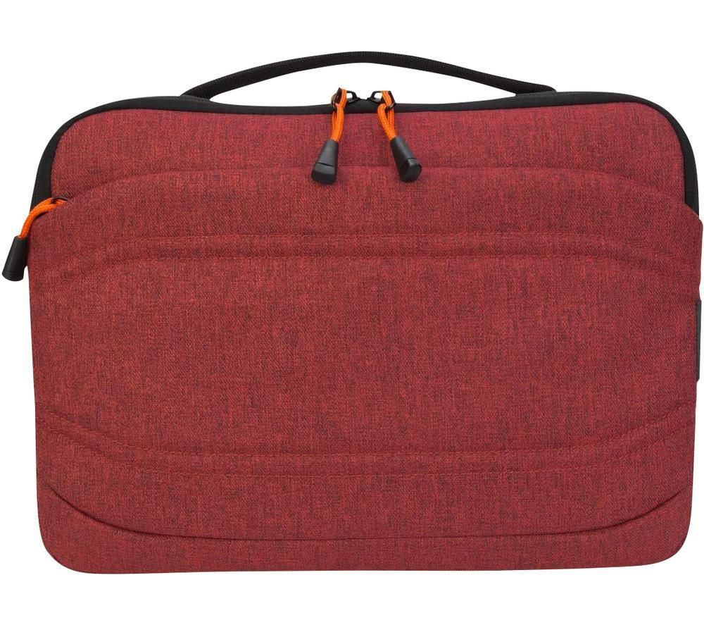"TARGUS Groove X2 13"" MacBook Case - Dark Coral"