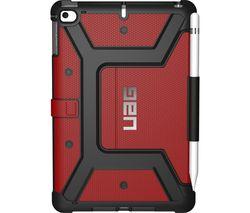 Metropolis Series iPad mini Case - Magma