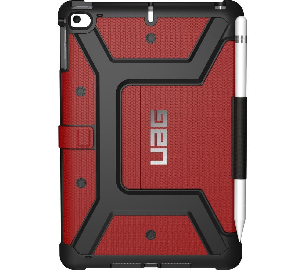 UAG Metropolis Series iPad mini Case - Magma