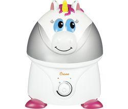 CRANE Adorable Animals EE-8249 Cool Mist Humidifier - Unicorn