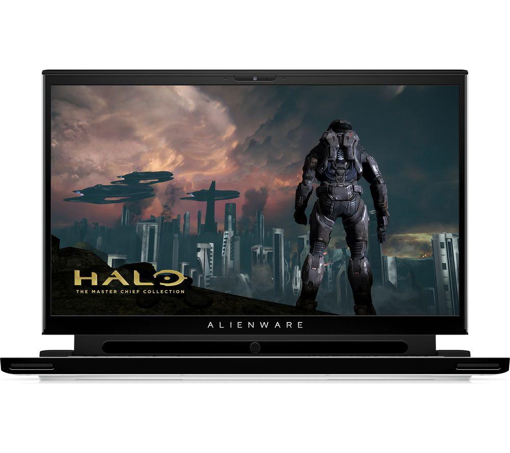 "ALIENWARE m15 R3 15.6"" Gaming Laptop - Intel® Core™ i7, RTX 2070 Super, 1 TB SSD"