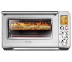 Smart Oven Air Fryer SOV860BSS Mini Oven - Stainless Steel