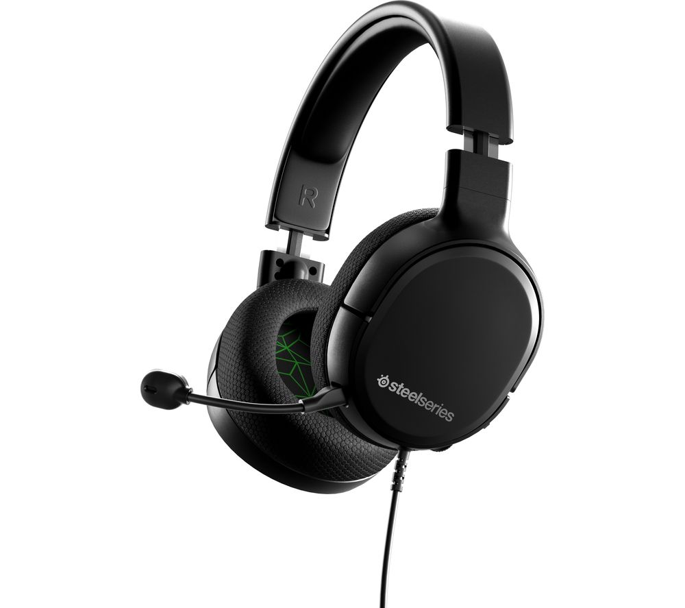 STEELSERIES Arctis 1 7.1 Xbox Gaming Headset - Black