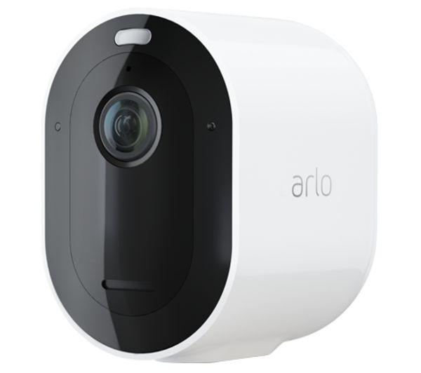ARLO Pro 3 VMS4340P-100EUS Quad HD WiFi Security Camera Kit - 3 Cameras