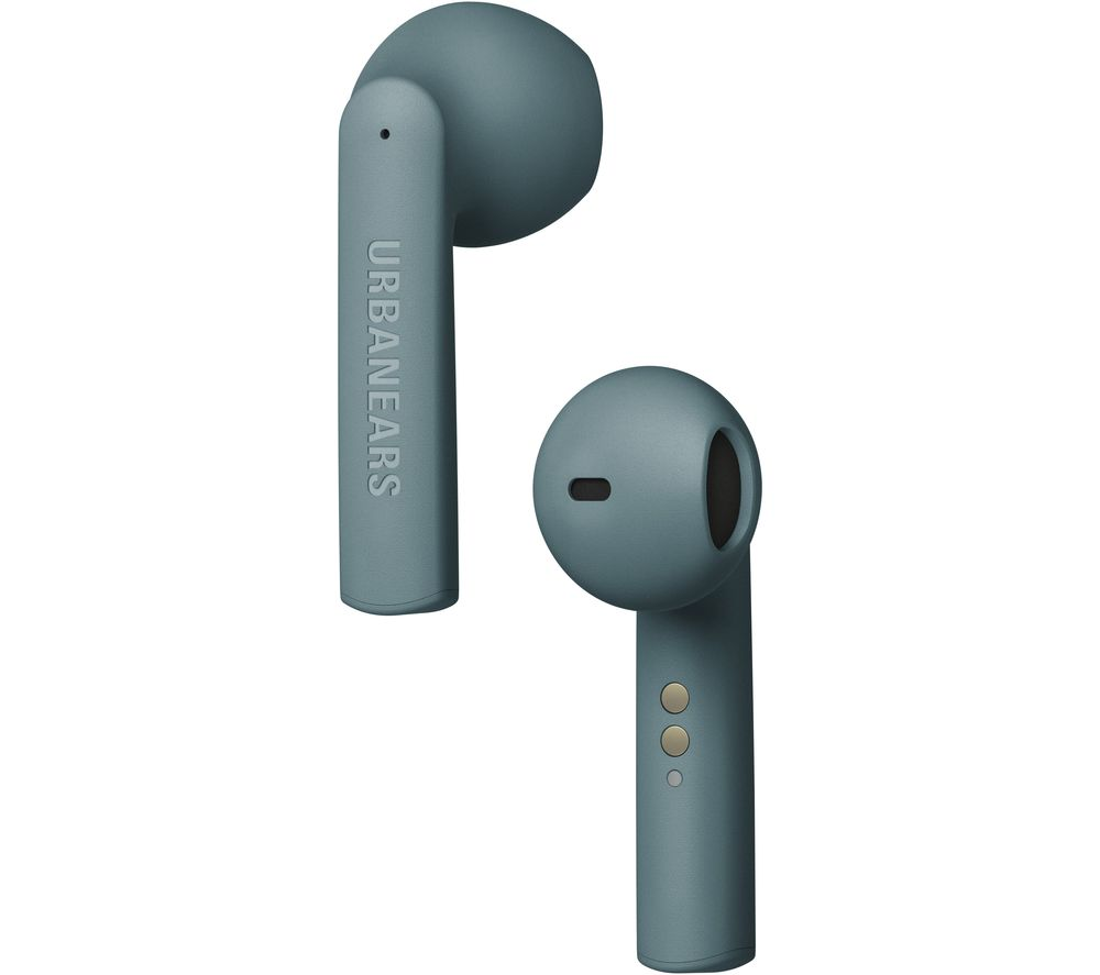 URBANEARS Luma Wireless Bluetooth Earphones - Teal Green